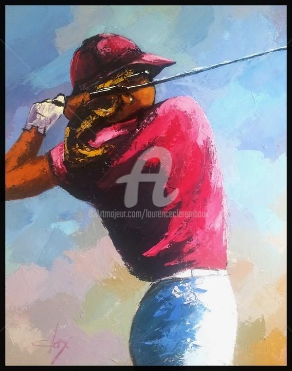 Laurence Clerembaux - golfeuse.jpg