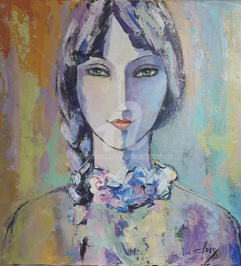 Laurence Clerembaux - elle