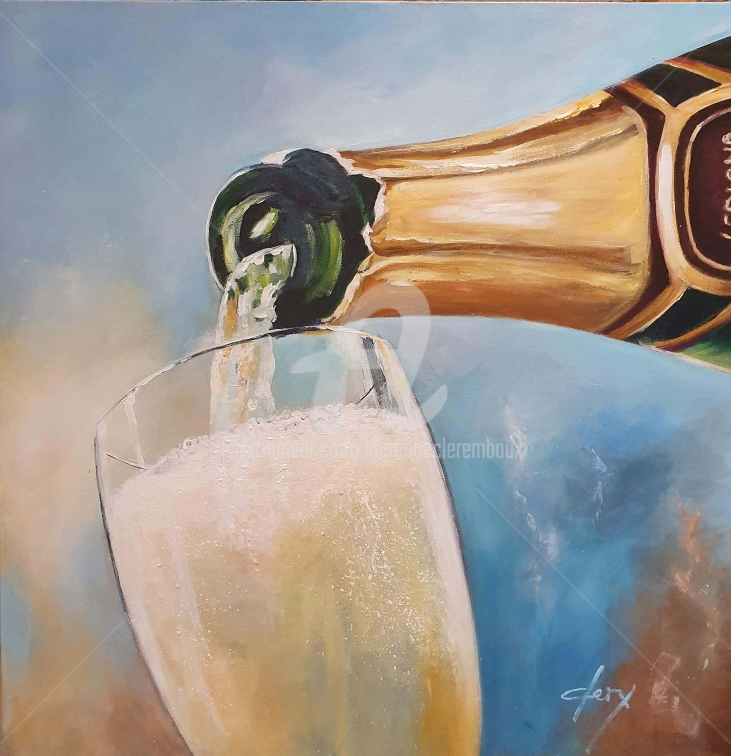 Laurence Clerembaux - Champagne