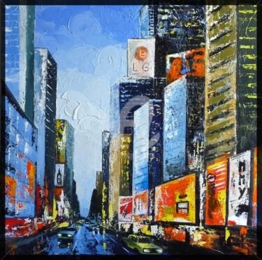 Soir a New York