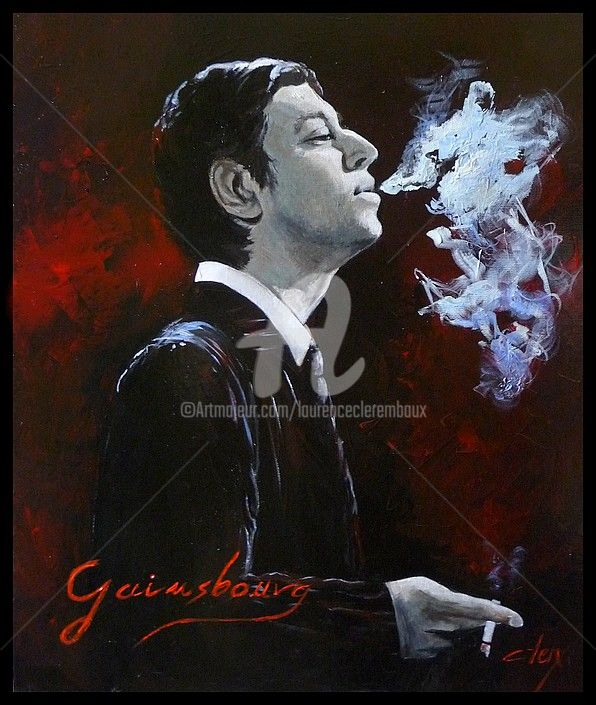 Laurence Clerembaux - Gainsbourg