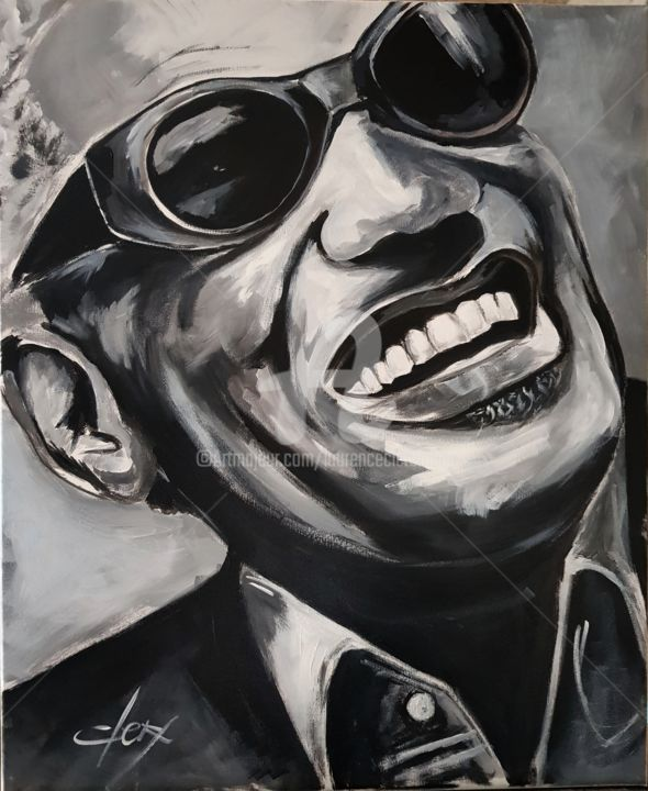 Laurence Clerembaux - Ray Charles
