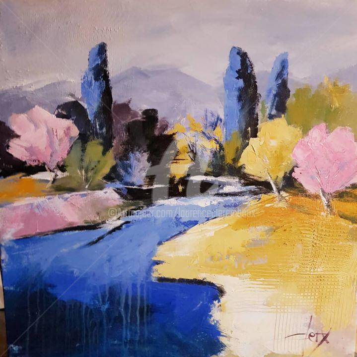 Laurence Clerembaux - Provence
